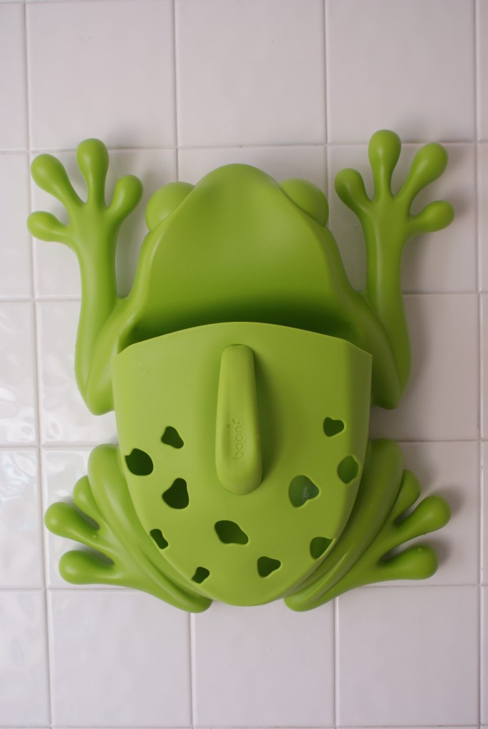 Frog Pod by Boon