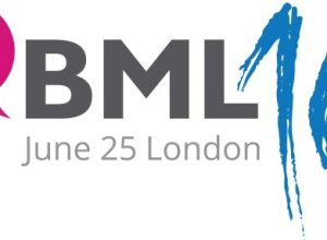 The BML16 logo.